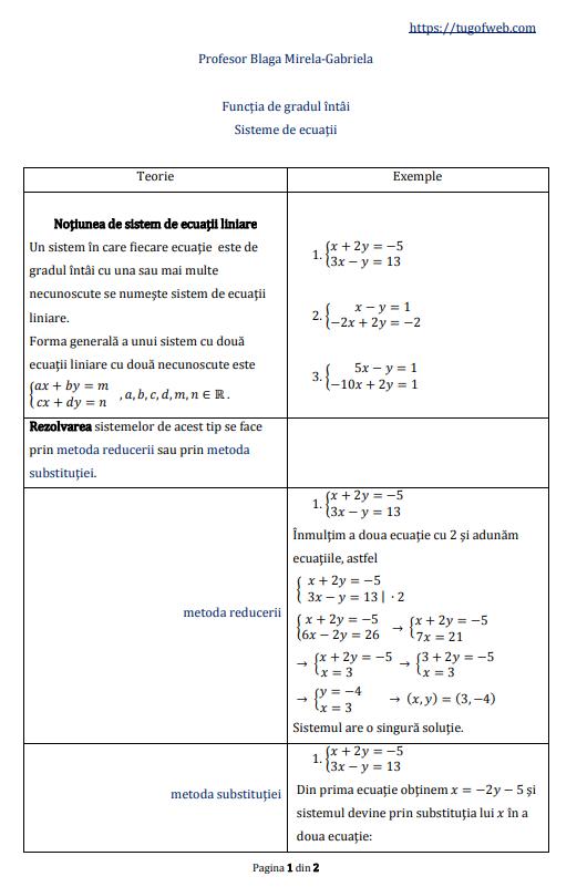 9_Sisteme_de_ecuatii