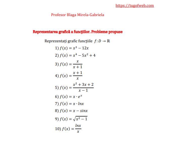 reprezentare_grafica_probleme