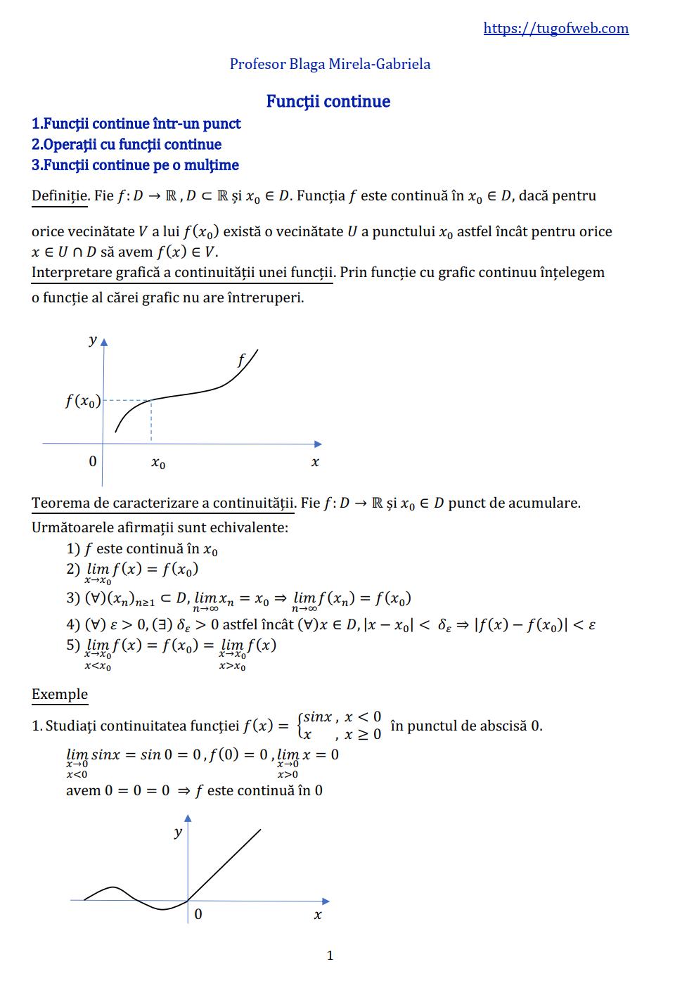 Functii_continue_teorie_exemple_Blaga